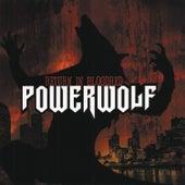 Return in Bloodred von Powerwolf
