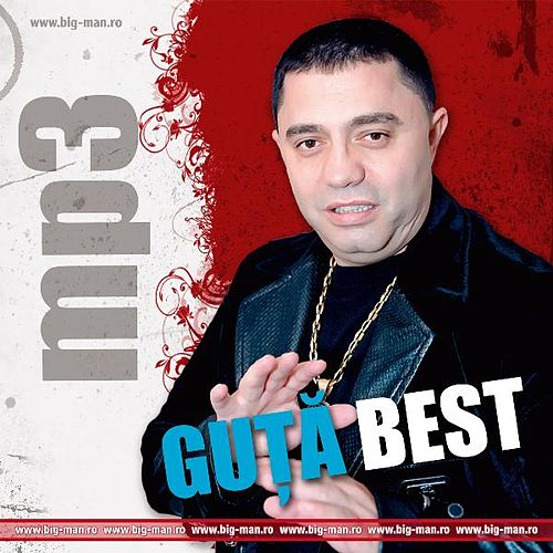 Best Of by Nicolae Guta