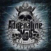 Play & Download Coverta by Adrenaline Mob | Napster