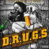 Play & Download Manuscripture of the Father as Inspired By D.R.U.G.S. (Dope Real Under Ground Sh*t) by Father Jah | Napster