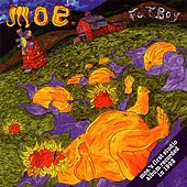 Play & Download Fatboy by moe. | Napster