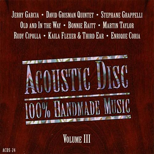 Play & Download 100% Homemade Music, Vol. III by Various Artists | Napster
