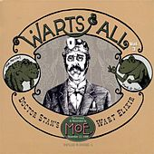 Play & Download Warts and All, Vol. 3 by moe. | Napster