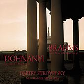 Play & Download Brahms: Serenade Op. 10 / Dohnanyi: Sextet No. 2 by Dmitry Sitkovetsky | Napster