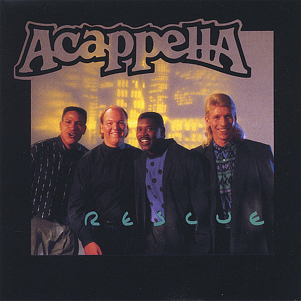 Acappella Everybody said but nobody did Mp3