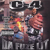 Play & Download Da Fuze Lit by C-4 | Napster