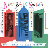 Play & Download New York Swing Live At The 1996 Floating Jazz Festival by New York Swing | Napster