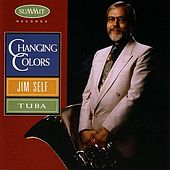 Changing Colors by Jim Self