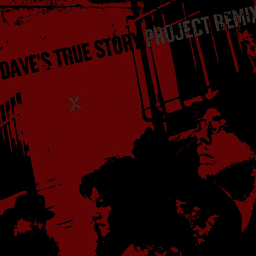 Play & Download Project Remix by Dave's True Story | Napster