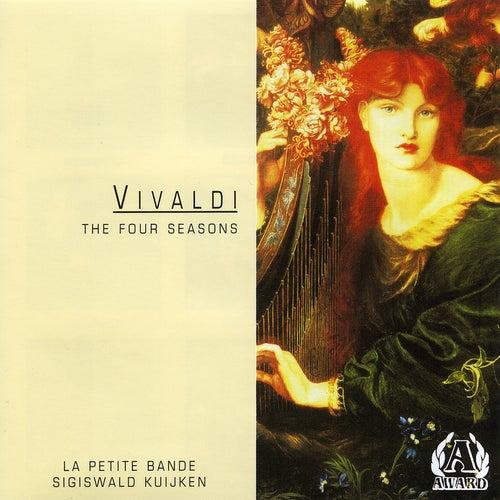 Vivaldi - The Four Seasons ('le Quattro Stagioni') by La Petite Bande