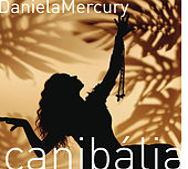 Play & Download Canibália Vol. 01 by Daniela Mercury | Napster