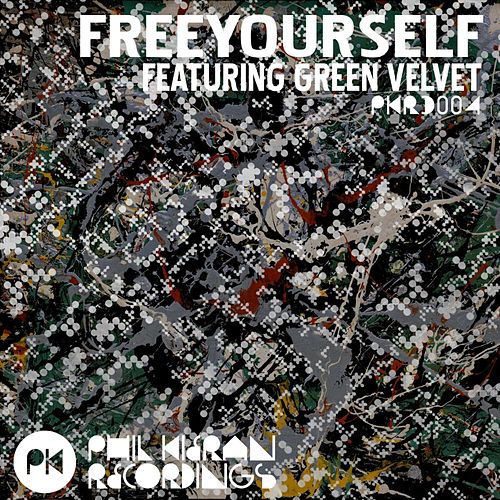 Free Yourself by Deep Dish