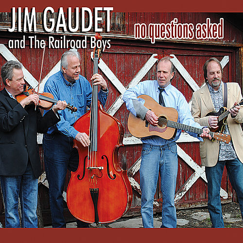 Play & Download Reasons That I Run by Jim Gaudet and the Railroad Boys | Napster