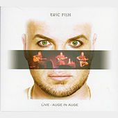 Play & Download Auge in Auge - Live by Eric Fish | Napster