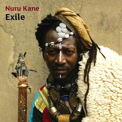 Exile by Nuru Kane
