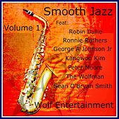 Smooth Jazz Volume 1 by Various Artists