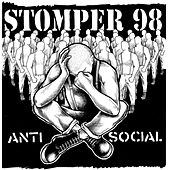 Play & Download Anti Social by Stomper 98 | Napster