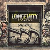 Longevity Records (2012-2013) by Various Artists