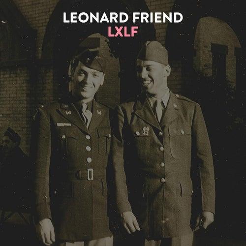 Play & Download Lxlf by Leonard Friend | Napster