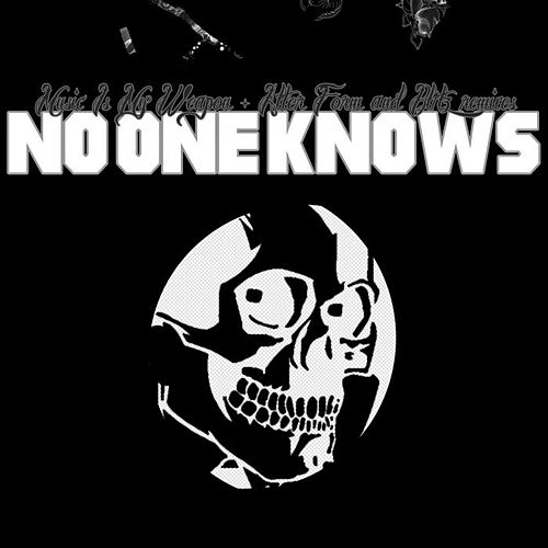 Play & Download Music Is My Weapon by No One Knows | Napster