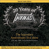Play & Download 20 years of Axxis Live by AXXIS | Napster