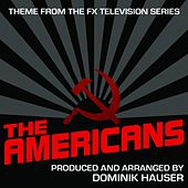 Theme (From the Fx TV Series: The Americans) (Single) (Cover) by Dominik Hauser