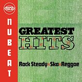 Nu-Beat Greatest Hits from Pama by Various Artists