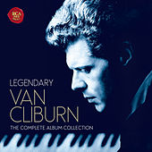 Van Cliburn - Complete Album Collection by Various Artists