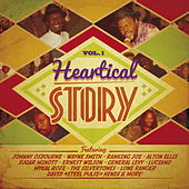Play & Download Heartical Story Vol. 1 by Various Artists | Napster