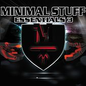 Minimal Stuff Essentials 3 - EP by Various Artists