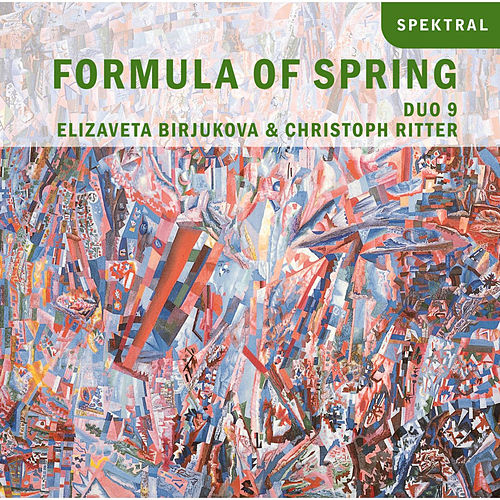 Formula of Spring by Duo 9
