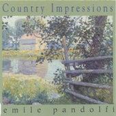 Country Impressions von Emile Pandolfi