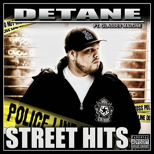 Play & Download Street Hits (feat. Glasses Malone) by Detane | Napster