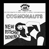New Psychic Denim by The Cosmonauts