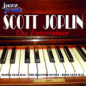 Jazz Greats - Scott Joplin von Scott Joplin