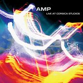 Play & Download Live At Corsica Studios by amp | Napster