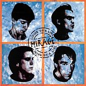 Play & Download Living On a Line by Mirage | Napster