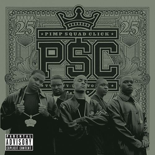 Play & Download 25 To Life by P$C | Napster