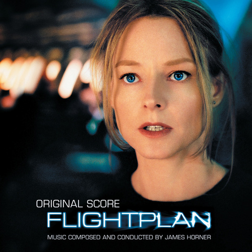 Flightplan by James Horner