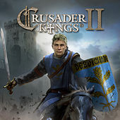 Crusader Kings II by Paradox Interactive