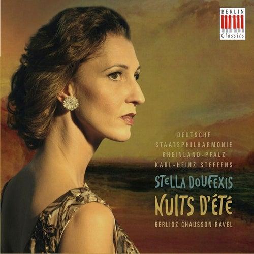Play & Download Berlioz, Chausson & Ravel: Nuits d'ete by Deutsche Staatsphilharmonie Rheinland-Pfalz Stella Doufexis | Napster