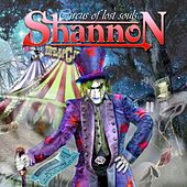 Circus of Lost Souls by Shannon
