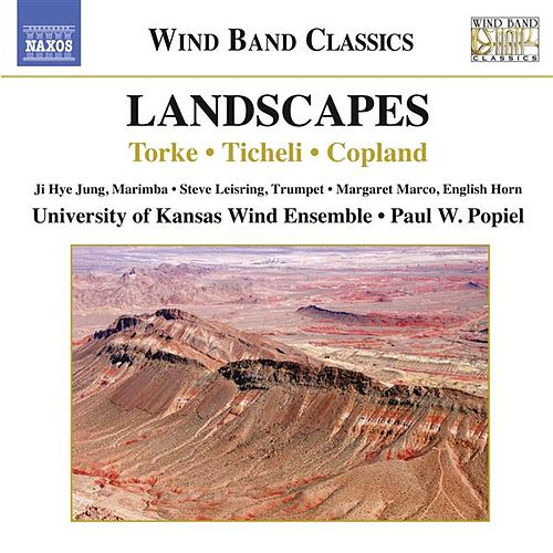 Landscapes by Various Artists