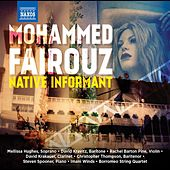 Fairouz: Native Informant by Various Artists