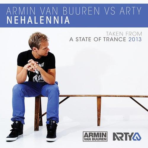 Play & Download Nehalennia by Armin Van Buuren | Napster