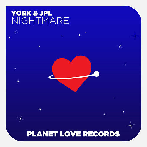 Nightmare by York