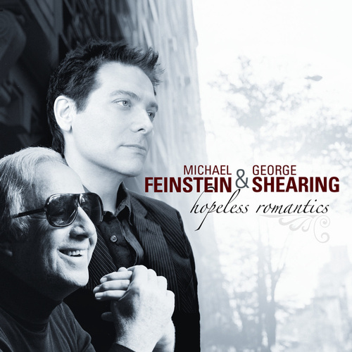 Hopeless Romantics by Michael Feinstein