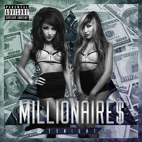 Play & Download Tonight by Millionaires | Napster