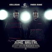 Jung, brutal, gutaussehend 2 (Premium Edition) by Kollegah & Farid Bang