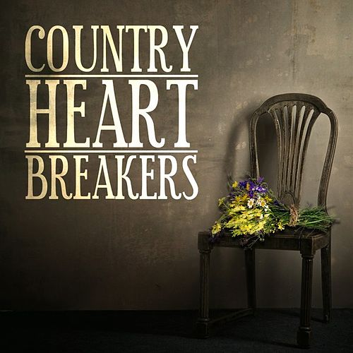Play & Download Country Heartbreakers by Various Artists | Napster